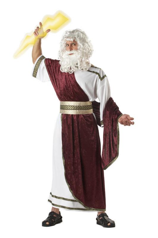 Костюм греческих богов своими руками 82
